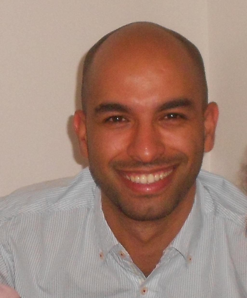 Khalid Bouaabdalli